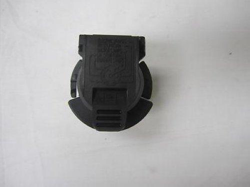 new oem gm trailer plug hitch connector 7 pin connector. Black Bedroom Furniture Sets. Home Design Ideas