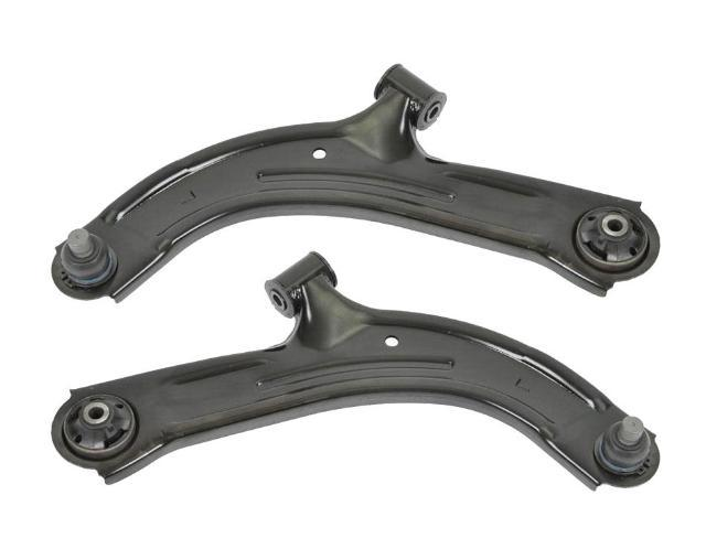 Left Amp Right Lower Control Arm W Ball Joint For Nissan