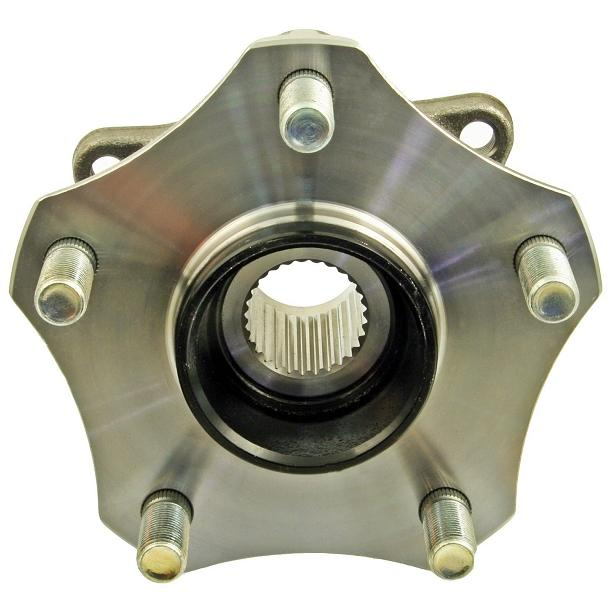 10 13 Awd Kizashi 06 13 Grand Vitara Wheel Bearing Hub