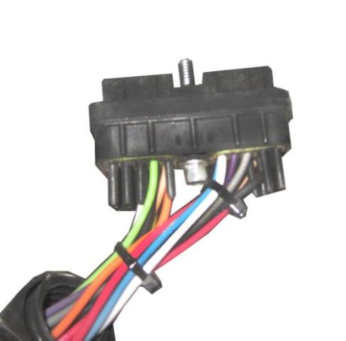 Oem Delphi Detroit Diesel Engine Wire Harness Series 60