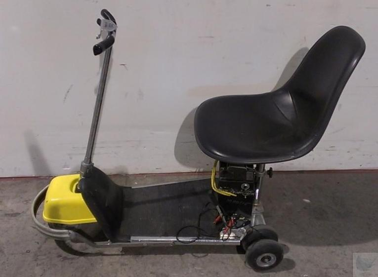 Amigo Scooter Mobility Electric Wheel Chair