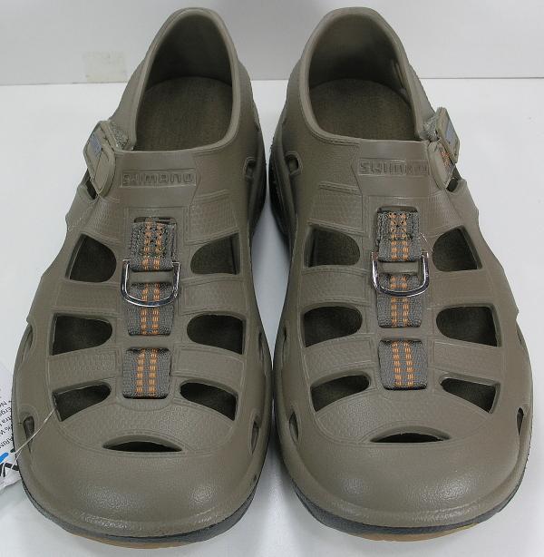 New shimano evair marine fishing shoes size 8 women 6 for Mens fishing shoes