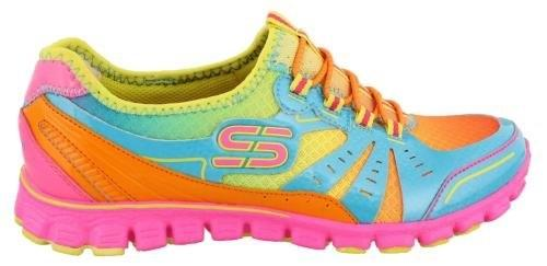 SKECHERS FLEX WOMEN'S TO THE MAX ATHLETIC FASHION SNEAKERS SOFT SHOES 22147