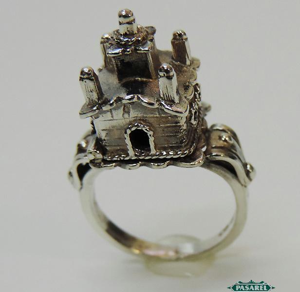 Jewish Weding Rings 04 - Jewish Weding Rings