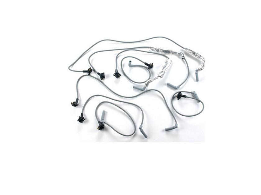 1998 2001 Explorer Mountaineer V8 Ignition Wire Wires Set