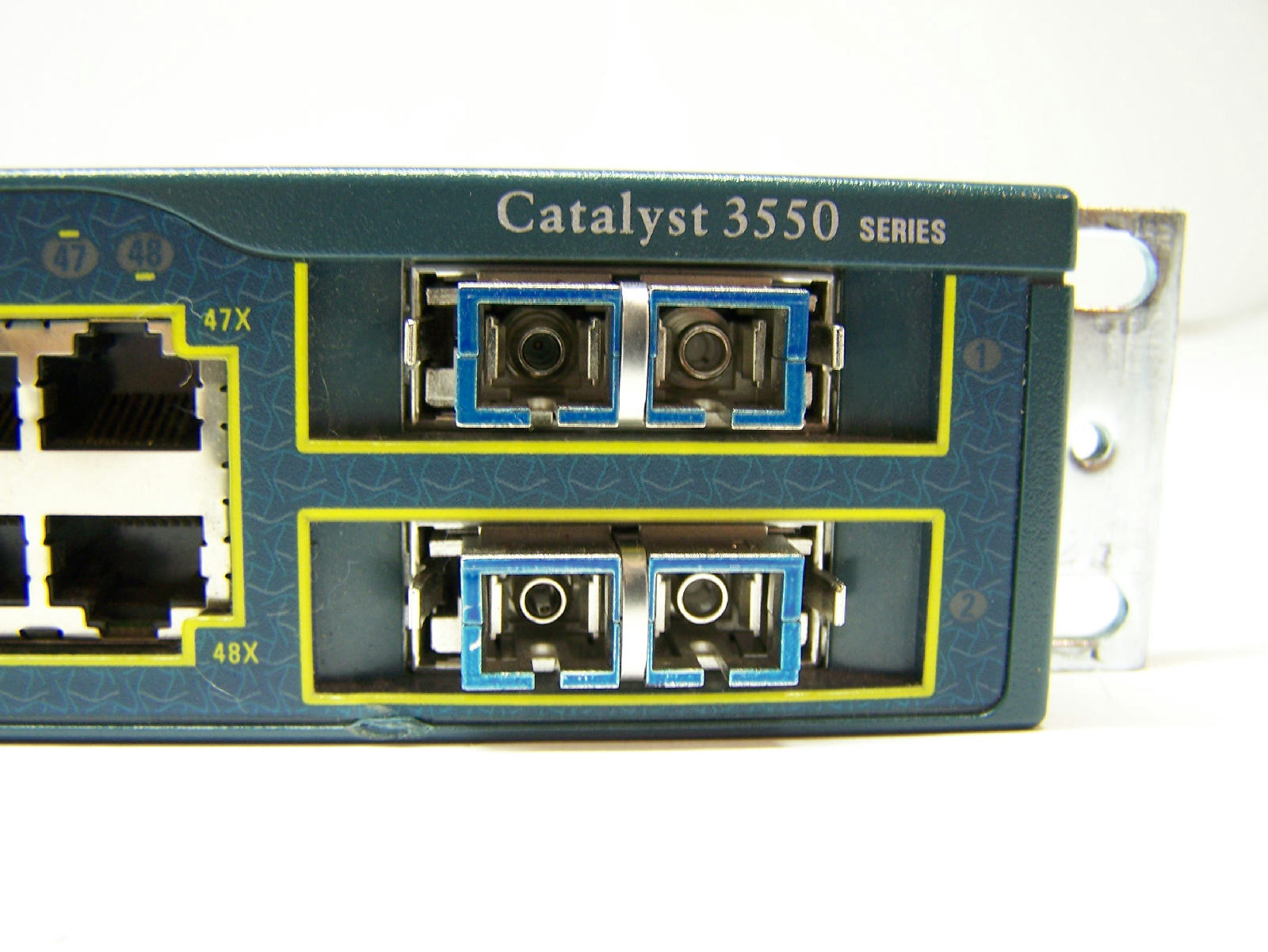 catalyst3550