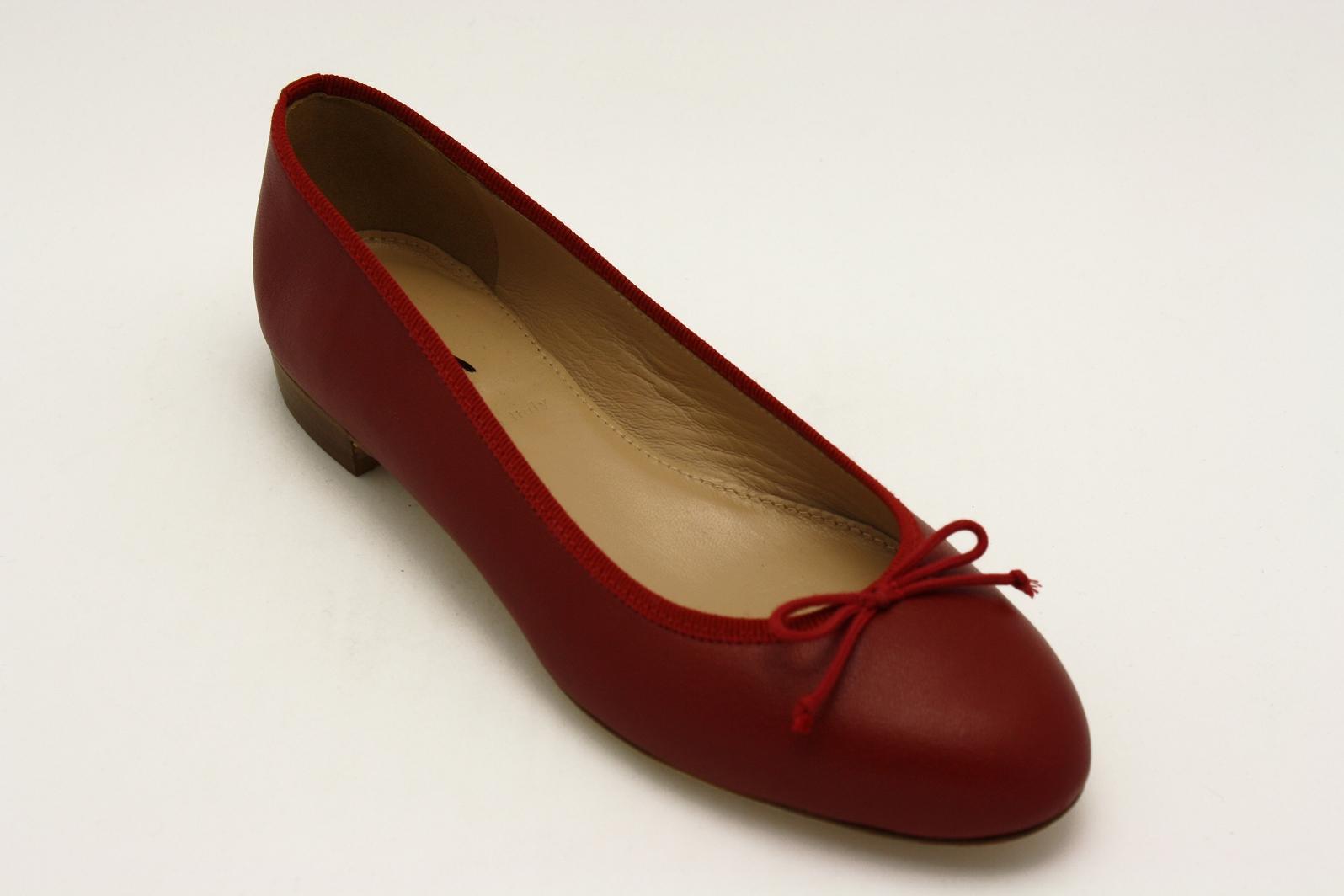 jcrew ballet flats leather shoes 150 moroccan 5 5