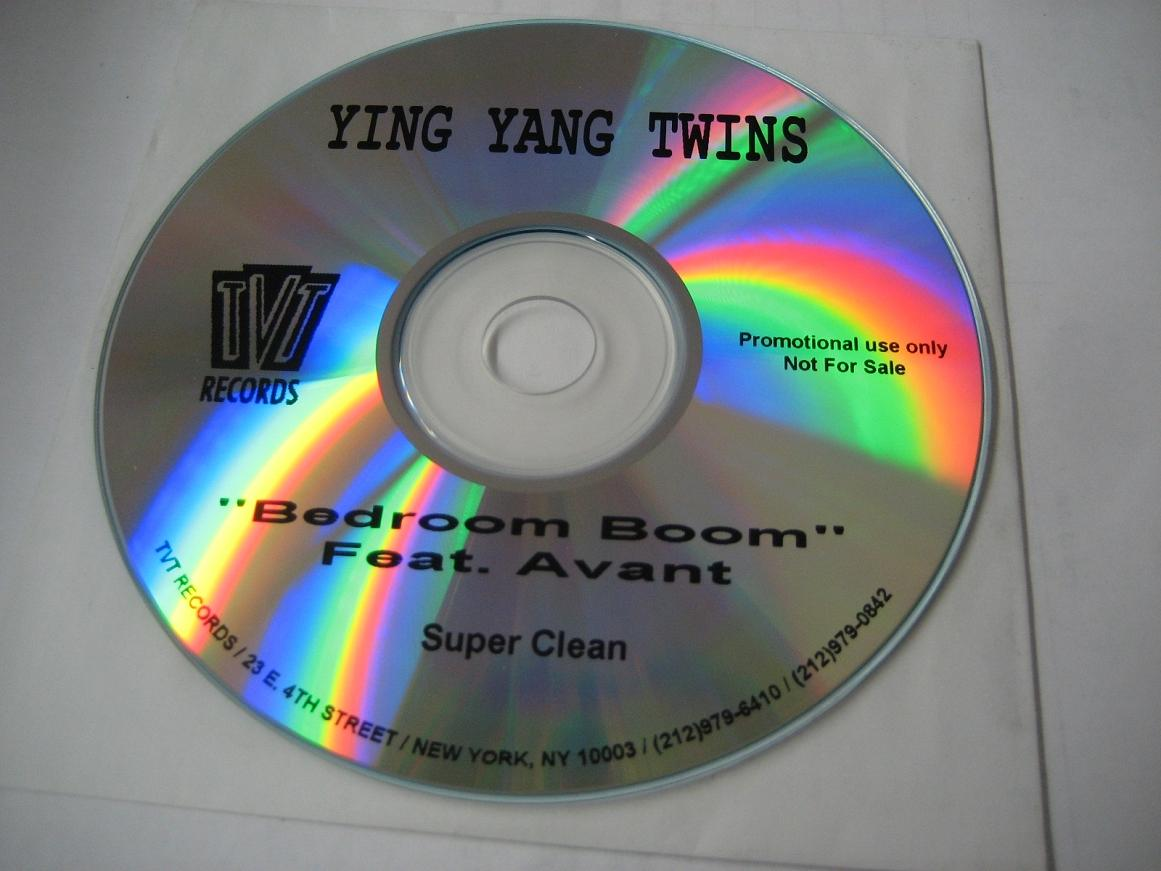ying yang twins bedroom boom feat avant single u s promo