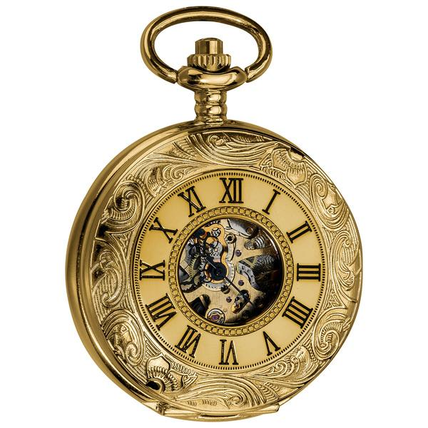 Men S Pocket Watches