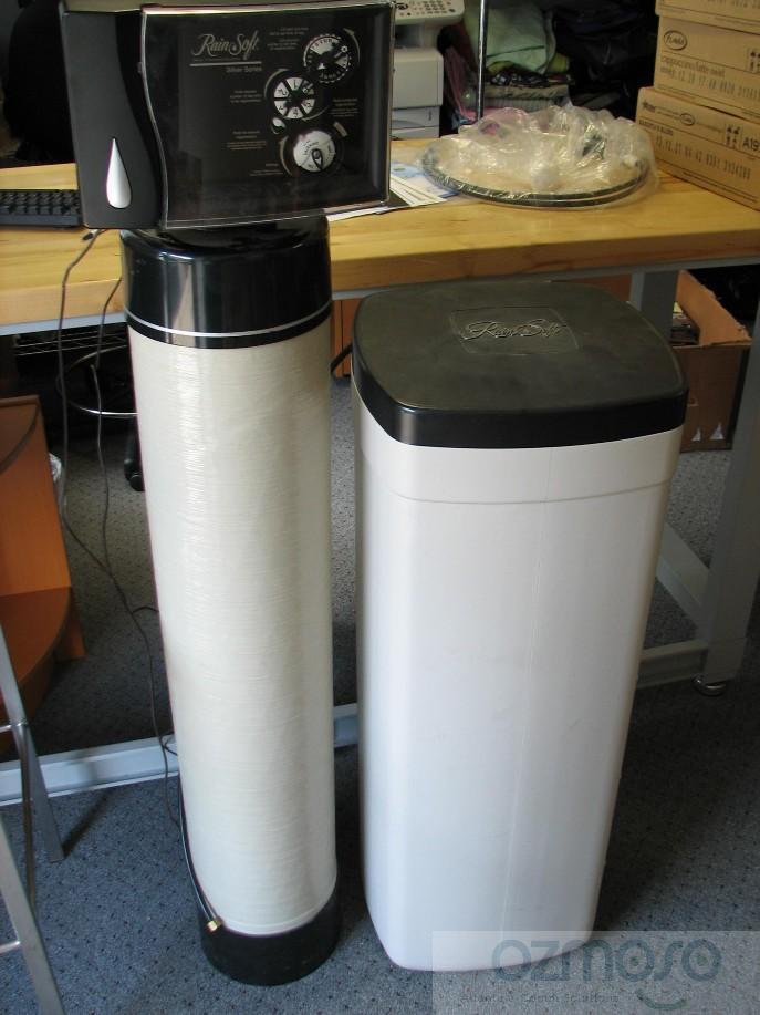 Water Softener Rainsoft Water Softener Models