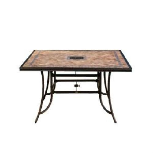 Dining Table Hampton Bay High Dining Table