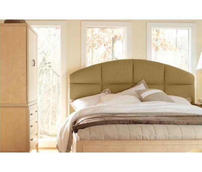 Thomasville Furniture Seagrove Upholstered Headboard 43711