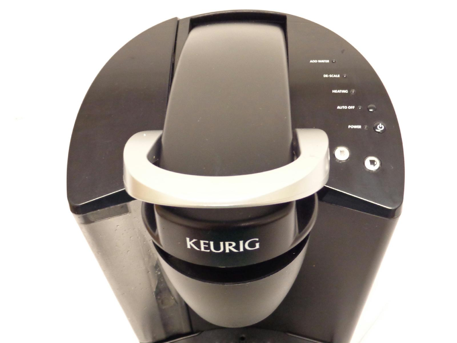 One Cup Coffee Maker Instructions : Keurig K10 Mini Plus Brewing System Manual myideasbedroom.com