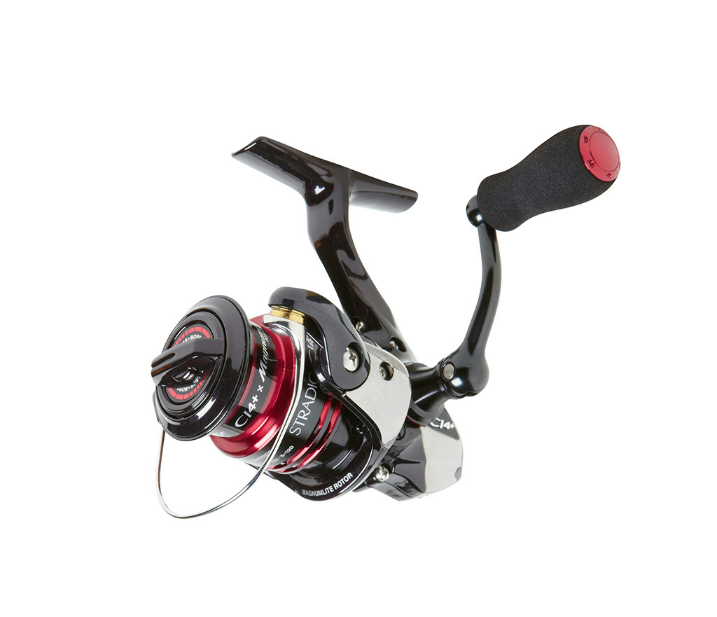 Shimano stradic ci4 stci41000faml spinning fishing reel for Ebay fishing reels shimano