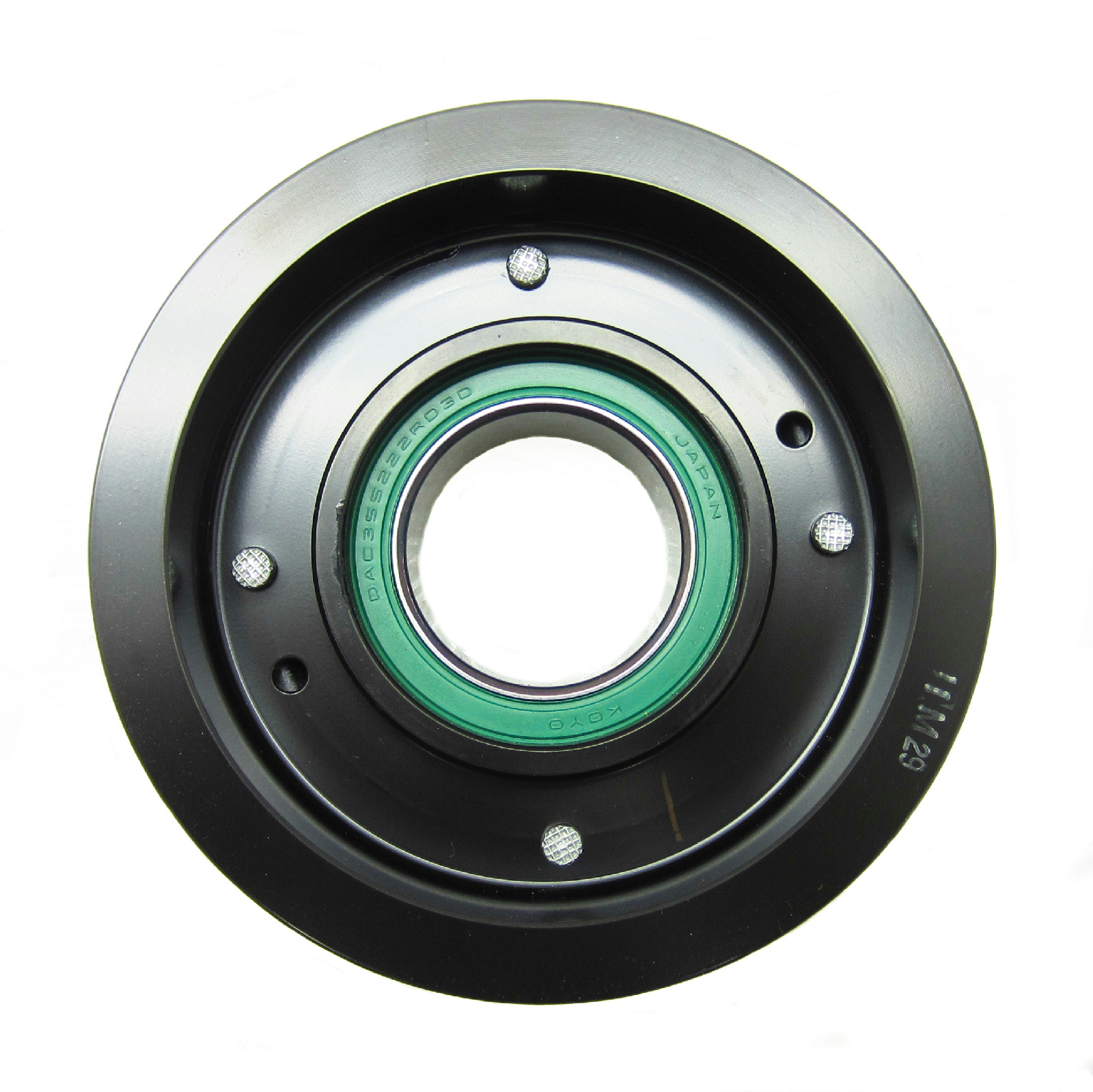 Mercedes Benz C240 Price: Pulley For 2001-2006 Mercedes C240,CL500,E320,E350,S430