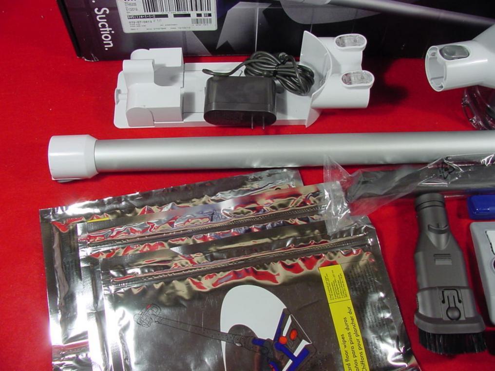 Dyson Hard Dc56 Hard Floor Cordless Rechargable