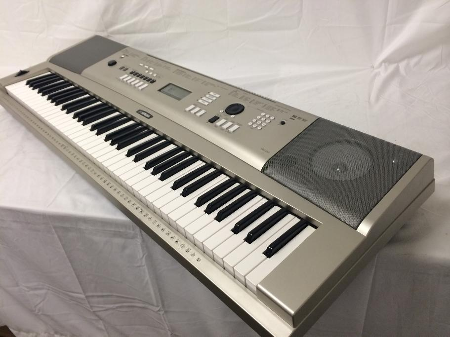 Yamaha ypg 235 the yamaha ypg 235 is a portable electronic for Yamaha ypg 235 used