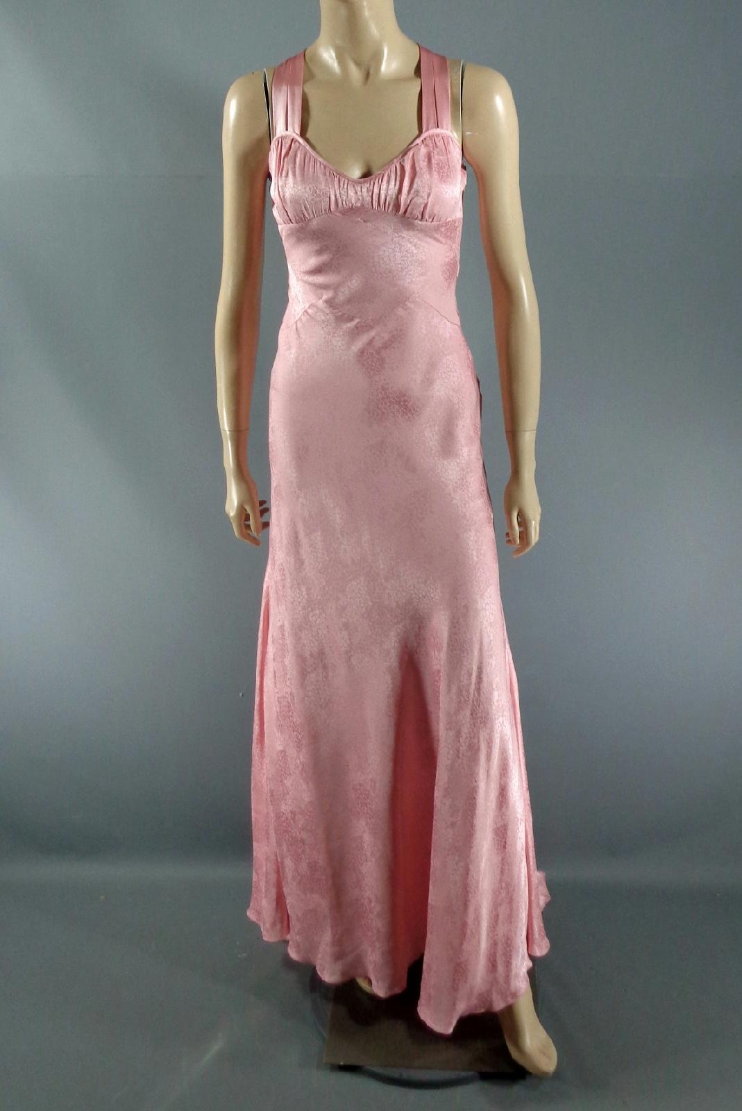 Worn Prom Dresses 121