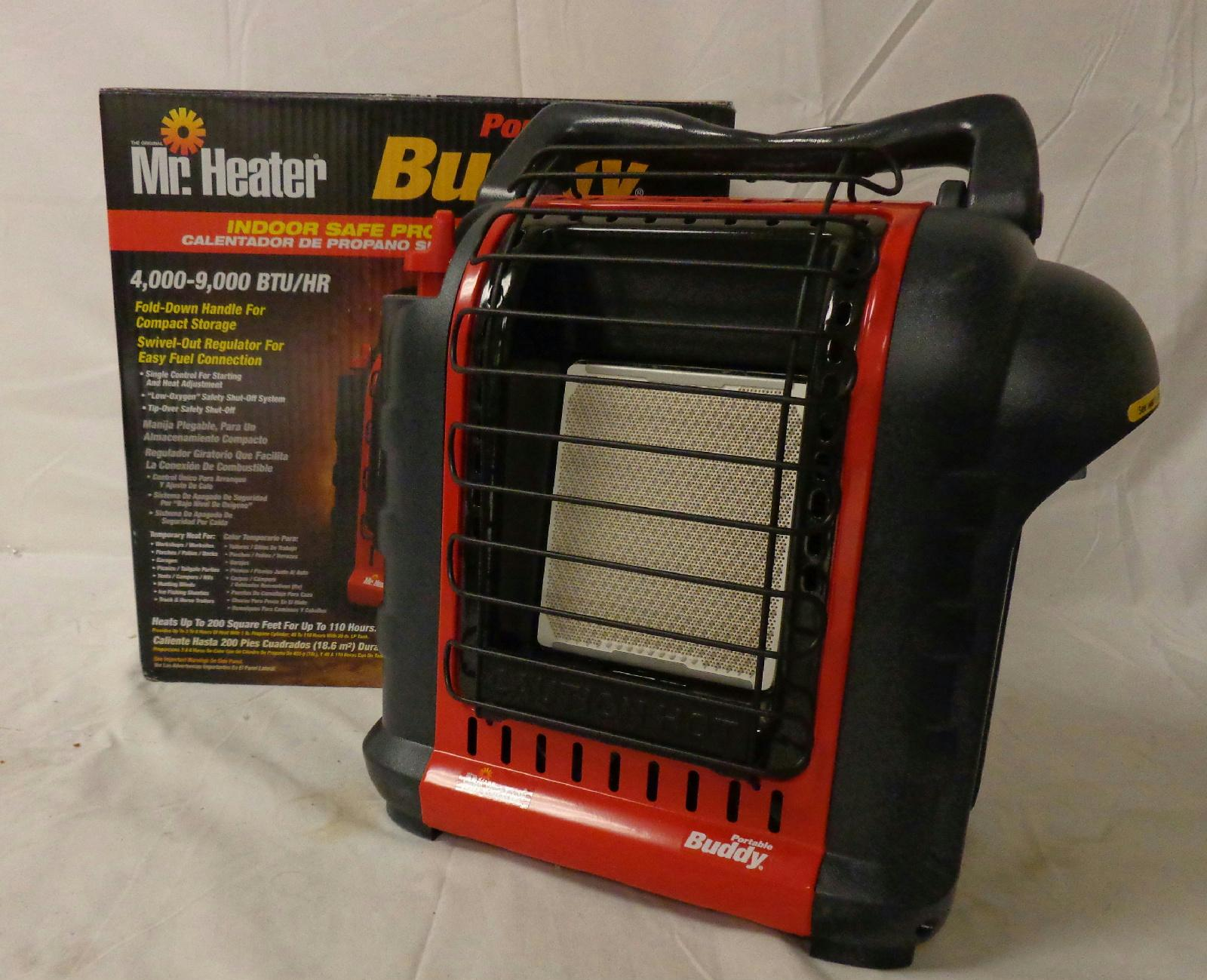 Mr Heater Portable Buddy Deals On 1001 Blocks