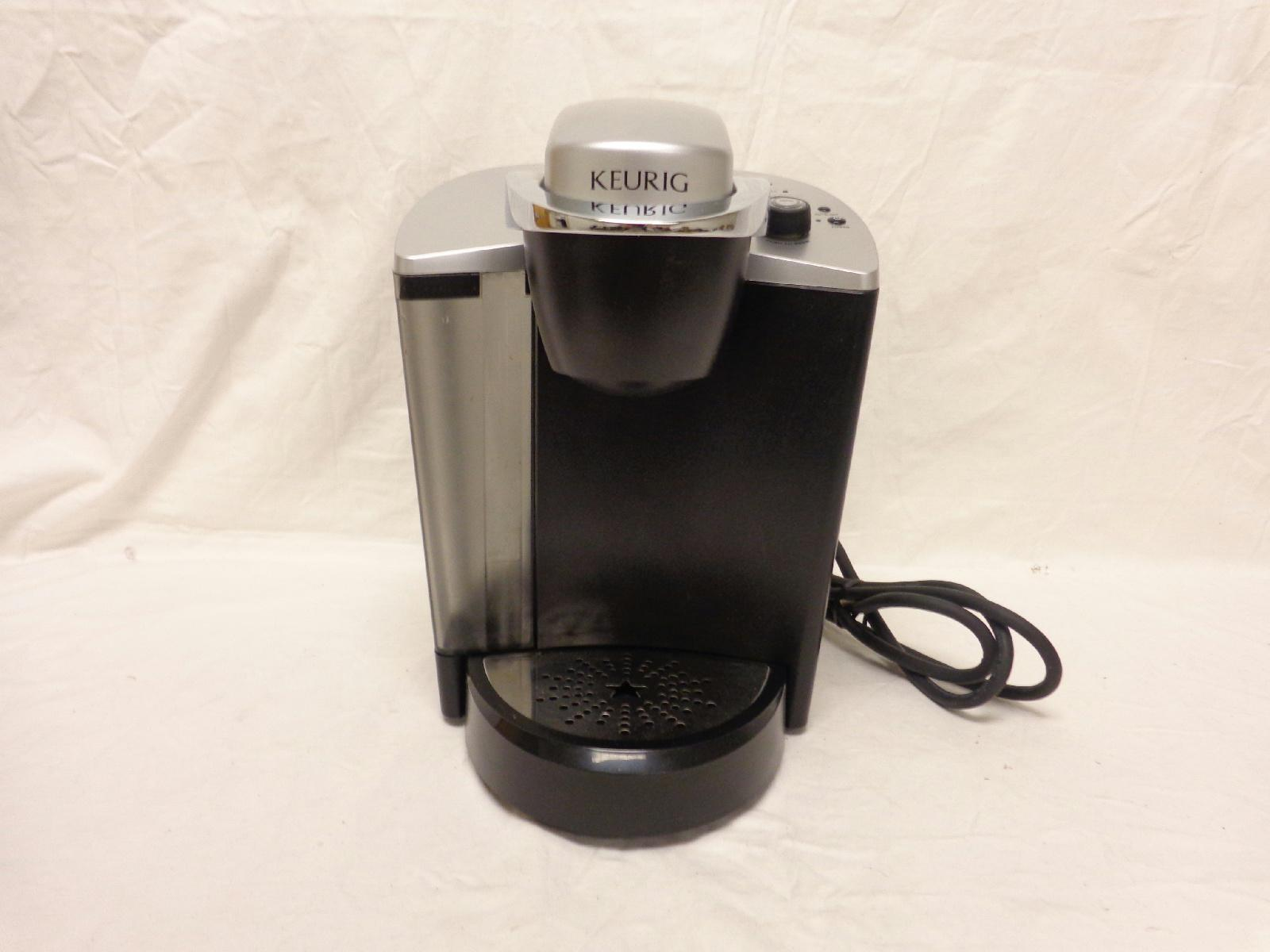 keurig b145 officepro coffee maker gourmet single cup brewing system