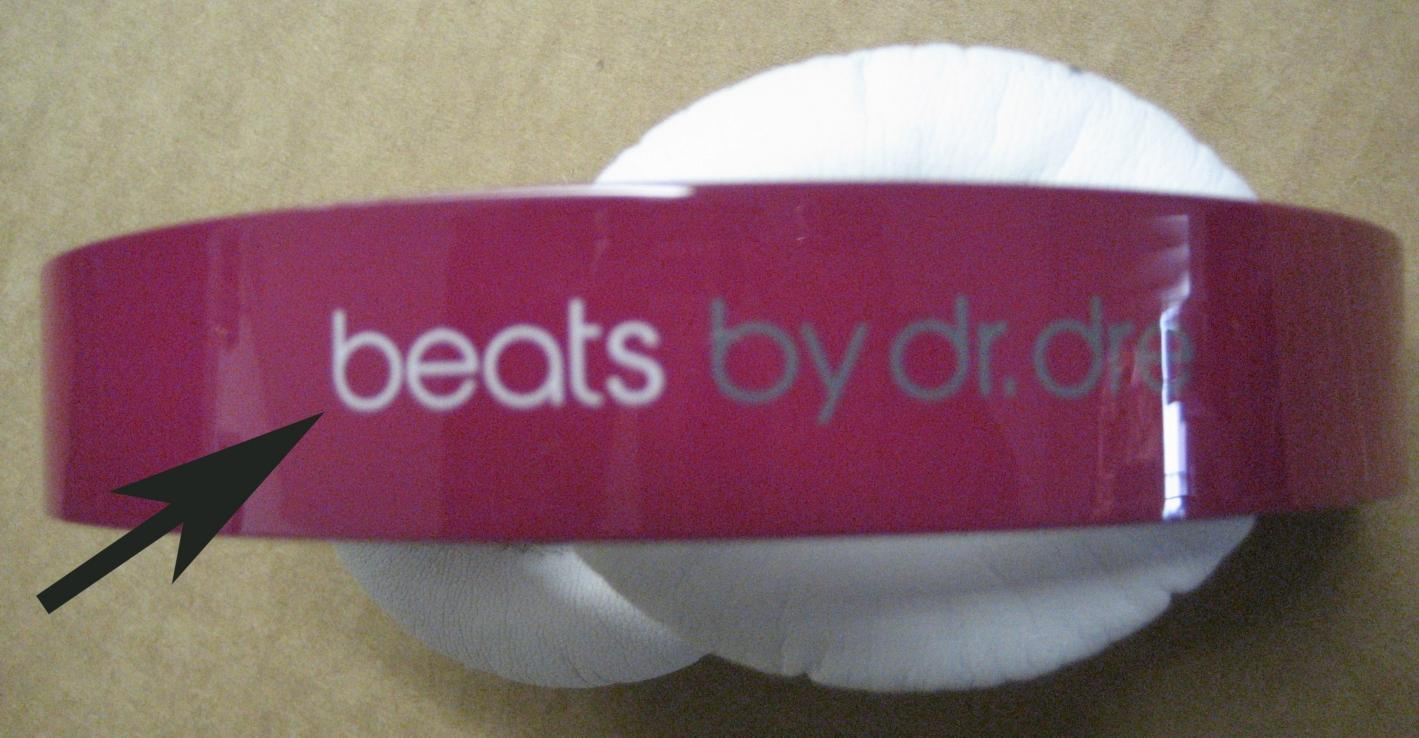monster beats by dre solo hd on ear headphone pink very. Black Bedroom Furniture Sets. Home Design Ideas