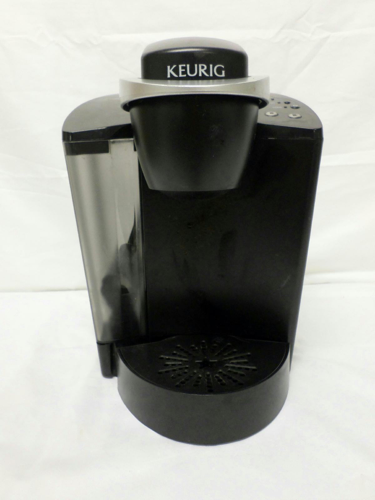 Keurig B40 Coffee Maker Special Edition Brewing System Black