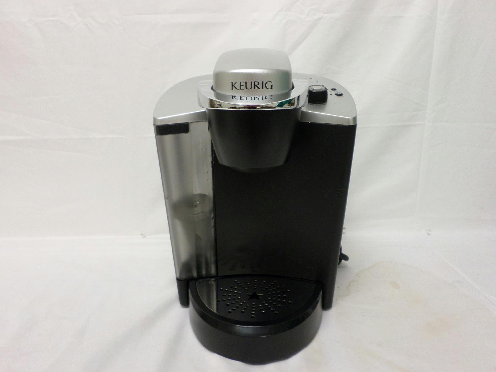 K Cup Coffee Maker For Office : Keurig Office Coffee Maker Gourmet Single Cup Brewing System B145 Black eBay