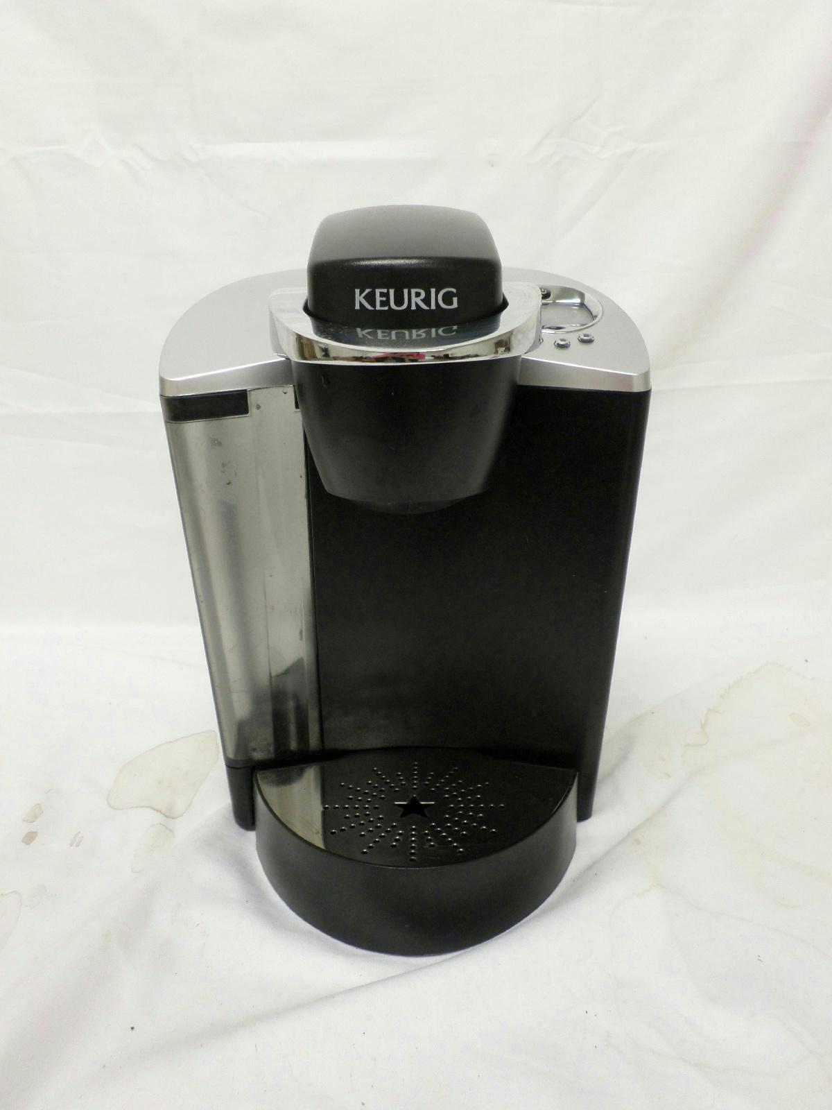 Keurig B60 Coffee Maker Special Edition Brewing System Black eBay