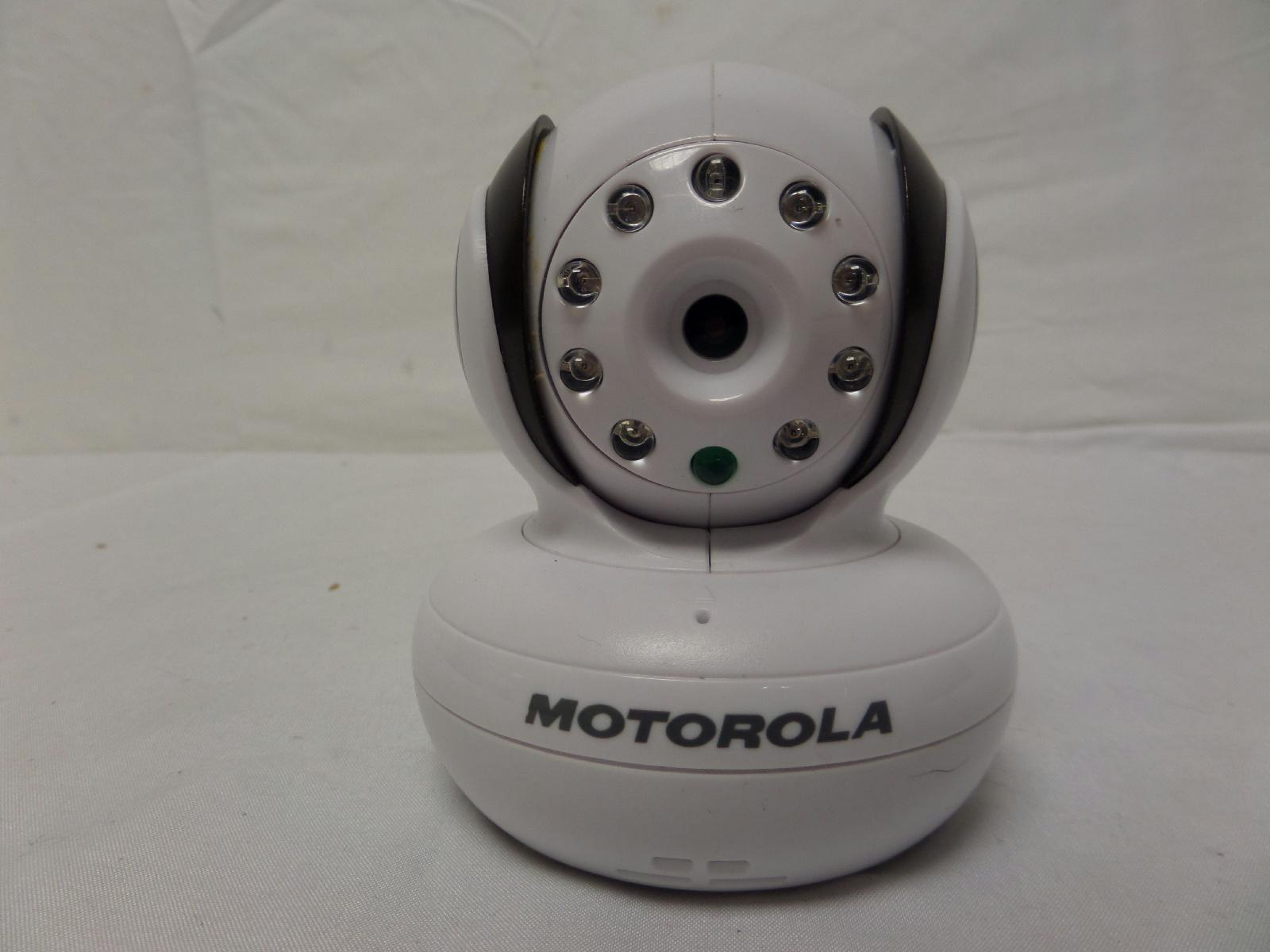 Motorola Extra Replacement Camera For Baby Monitor Mbp36bu