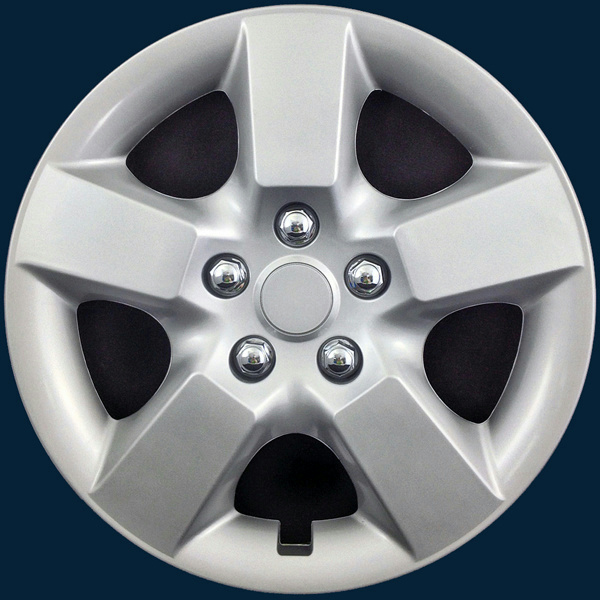 Fits 2008 2015 Nissan Rogue S Style 443 16s 16 Quot Hubcaps