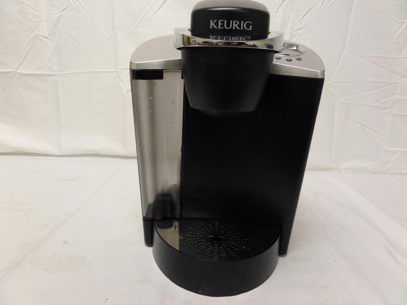Coffee Maker Keurig B60 : Keurig B60 Special Edition Gourmet Single Cup Home Brewing System .html Autos Weblog