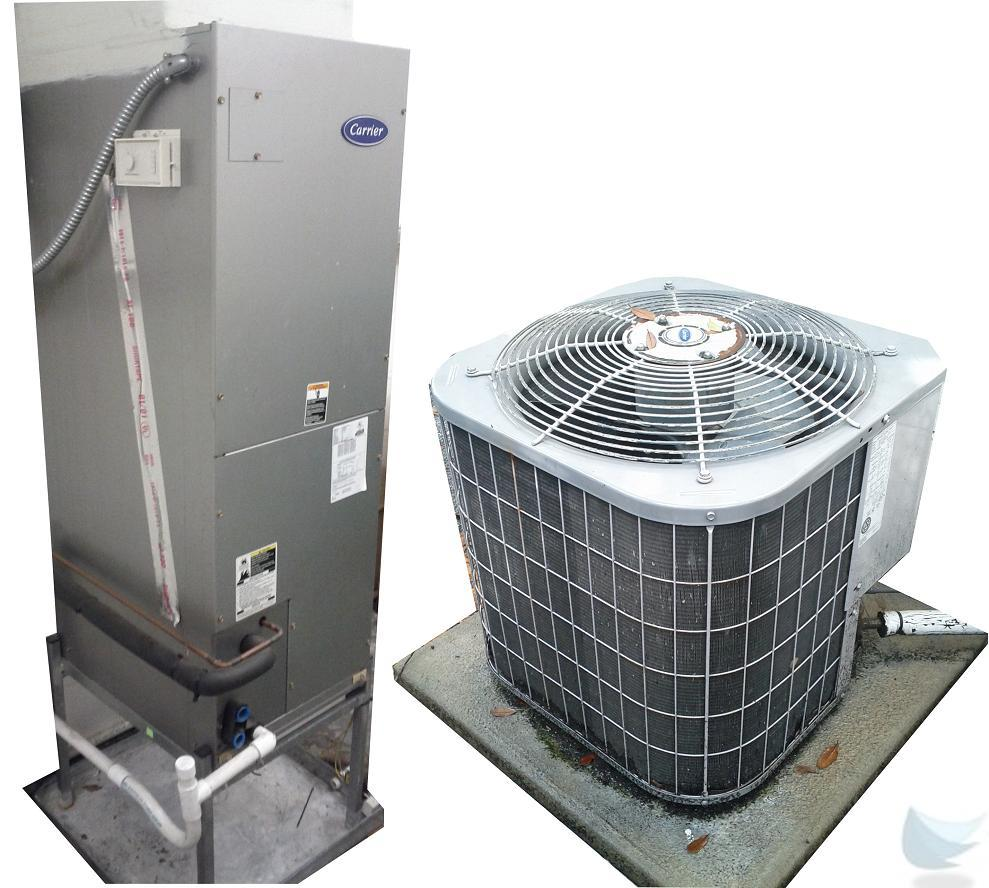 carrier electric air conditioner 3