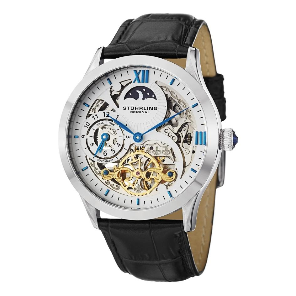 Where are stuhrling original watches made