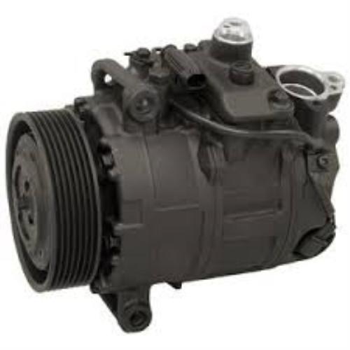 AC Compressor For BMW 535i 535xi 535i GT 535i XDrive (1