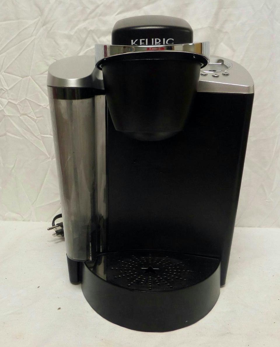 Coffee Maker Keurig B60 : Keurig B60 Coffee Maker Special Edition Brewing System Black eBay