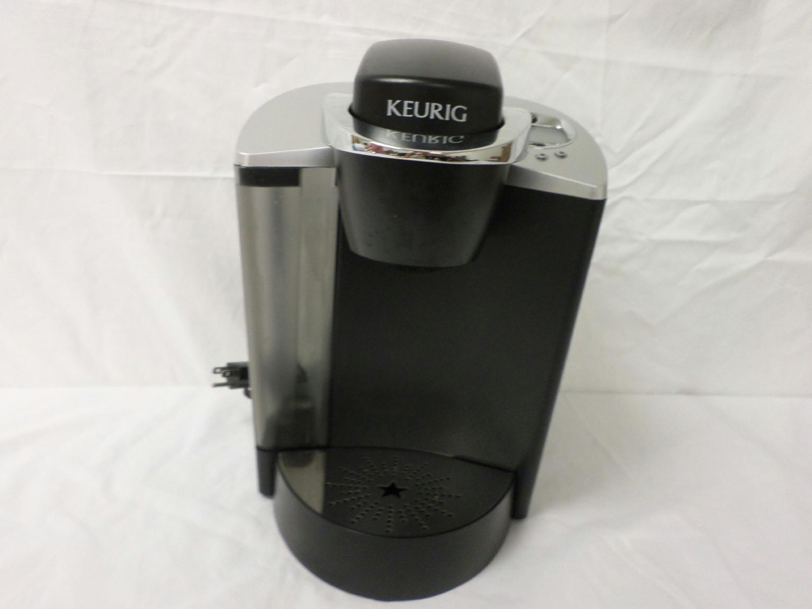 Coffee Maker Keurig B60 : Keurig Coffee Maker B60 Special Edition Brewing System Black eBay