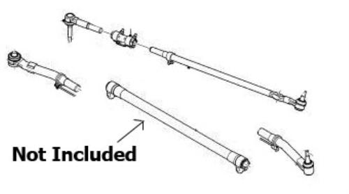 2006 f250 steering linkage diagram