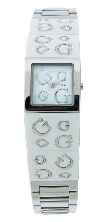 how to adjust guess watch links
