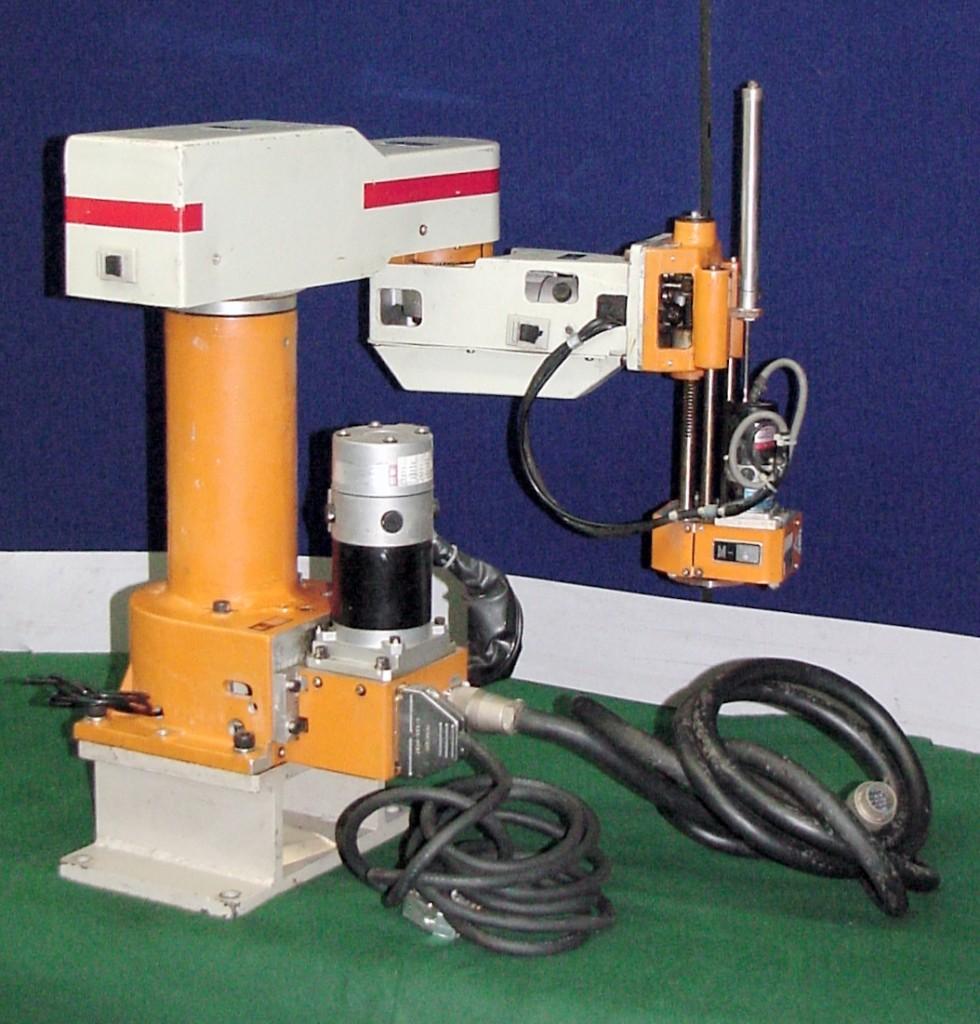 Sanyo Industrial Robot Robotic Arm Electric Motors Ebay