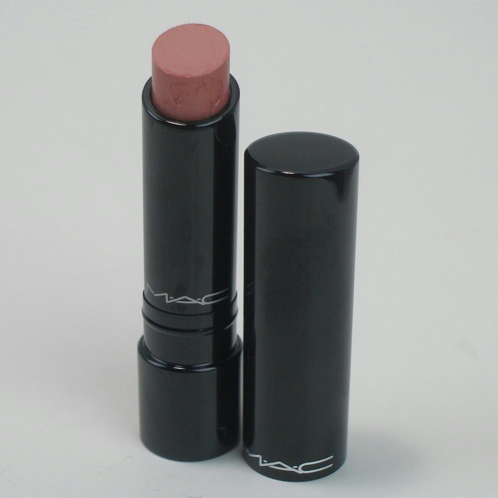 MAC Sheen Supreme Lipstick Supreme Style (Light Coral W
