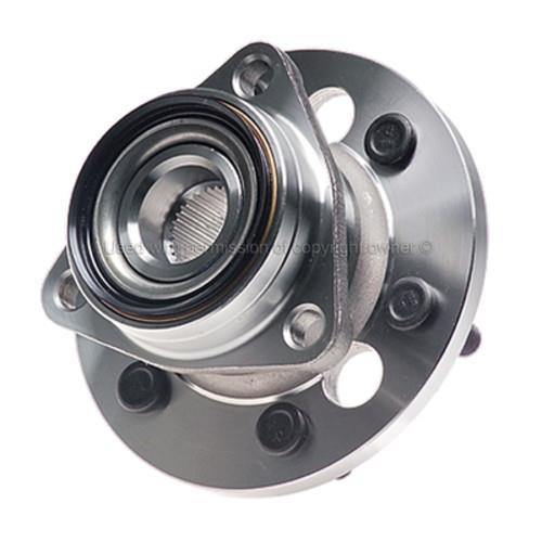 how to change wheel hub on 207 dodge ram