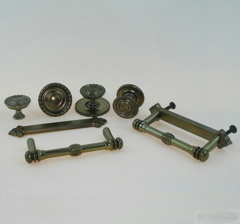 Accent pulls handles backplates soliloque cabinet for Furniture handles