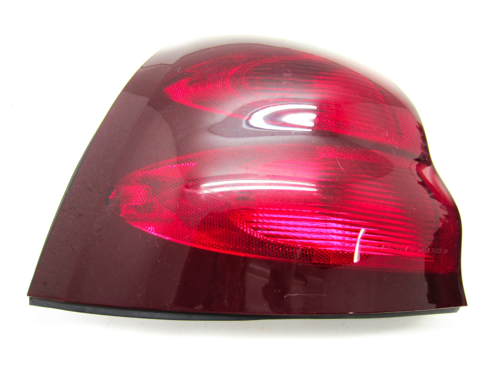 for 2004 2008 pontiac grand prix left hand tail light ebay. Black Bedroom Furniture Sets. Home Design Ideas