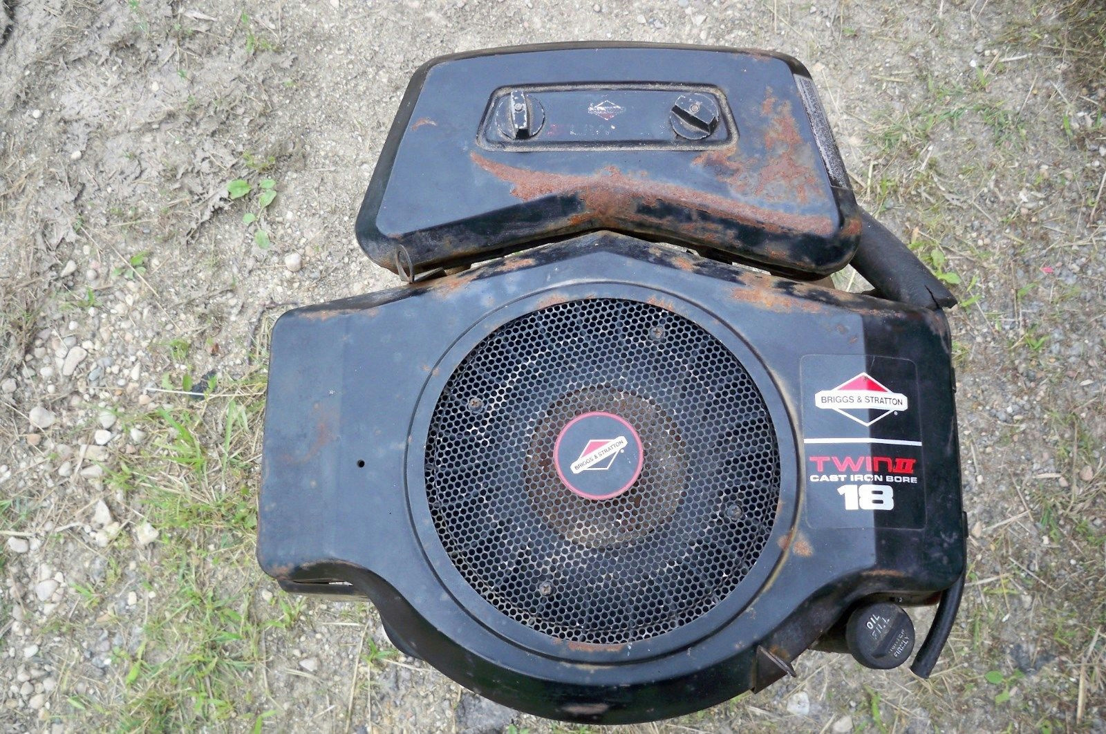 briggs and stratton 5hp outboard motor manual