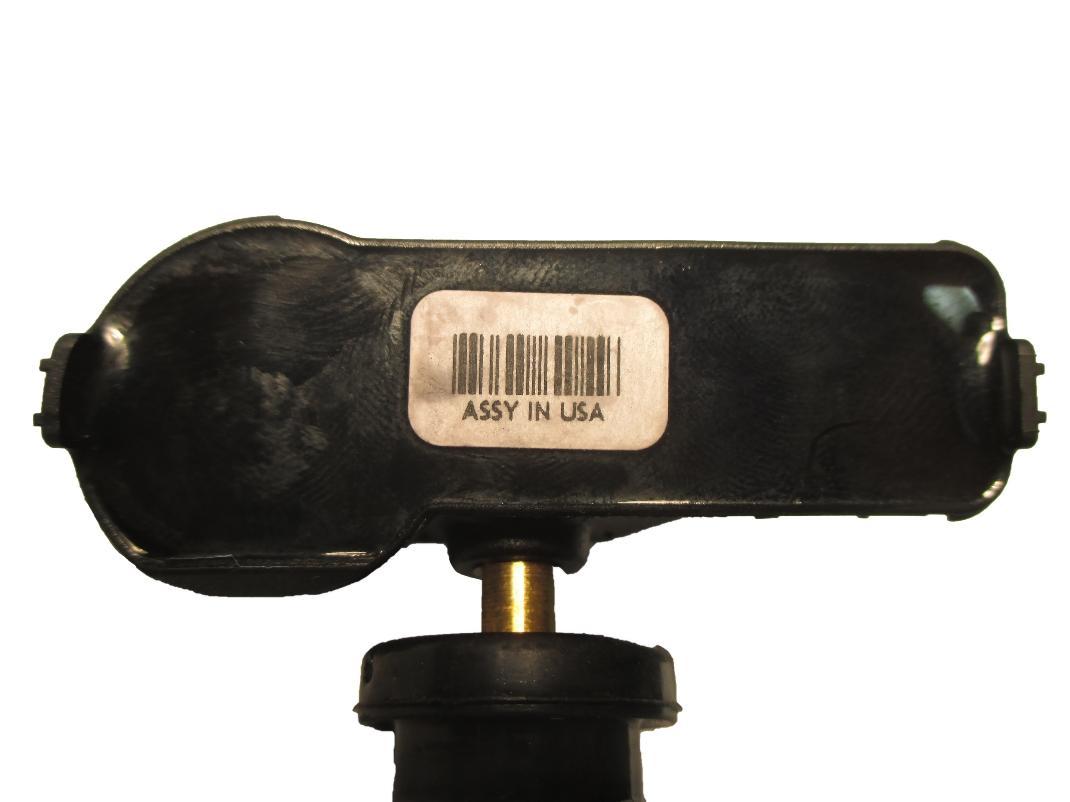 Tire Pressure Sensor Location Mercury Mariner Tire Get