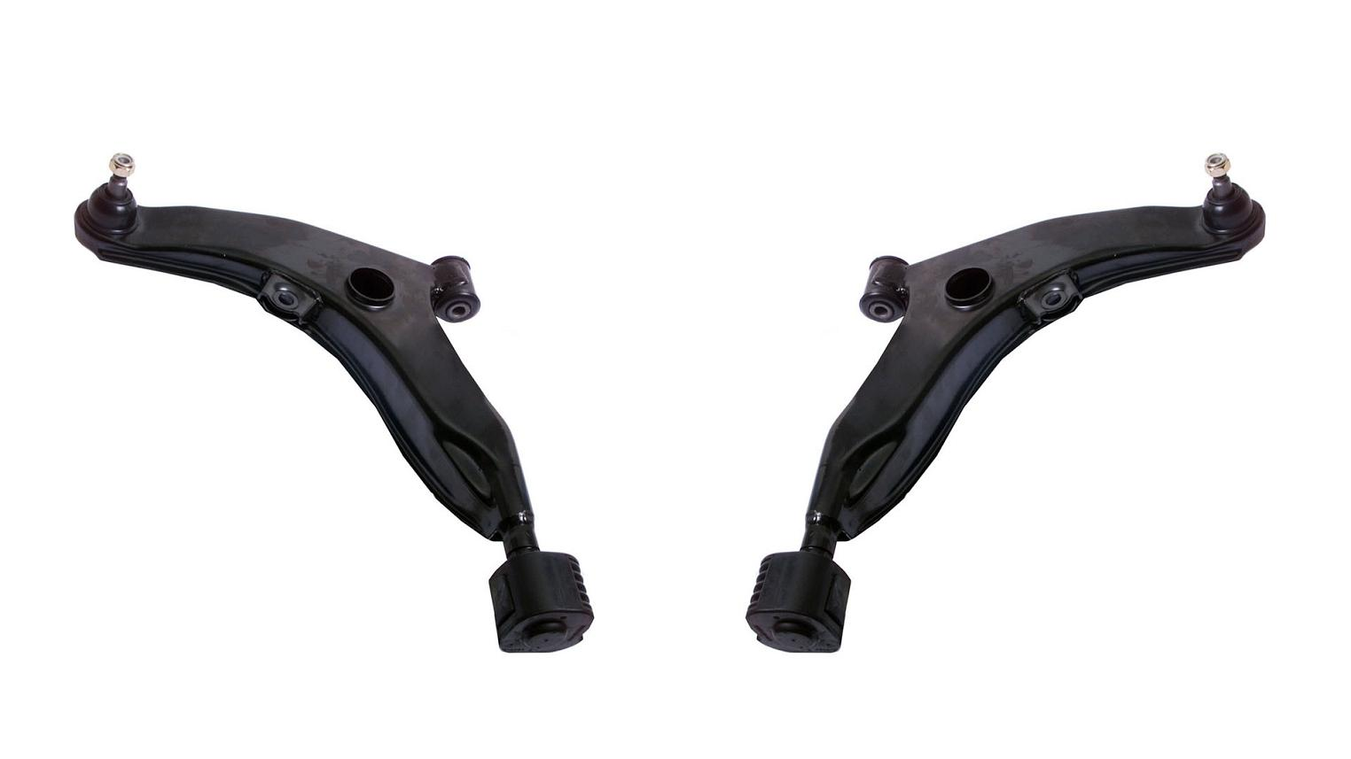 Front Left Lower REF# K7425 Suspension Control Arm and Ball Joint Assembly