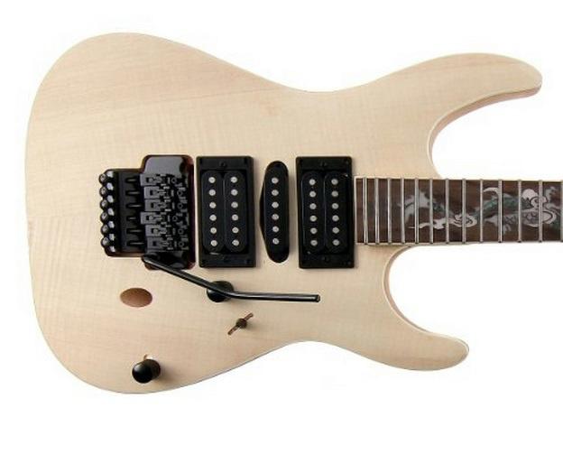 diy electric bass guitar kit bolt on ebay. Black Bedroom Furniture Sets. Home Design Ideas
