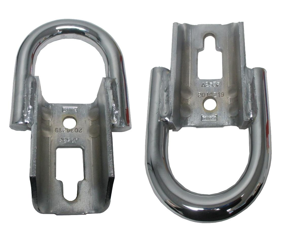 Tractor Tow Hooks : New heavy duty factory oem ford f front tow hook d