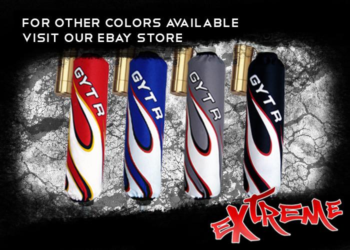 Black Shock Covers Yamaha Big Bear Kodiak 250 350 400 450 set of 3 New