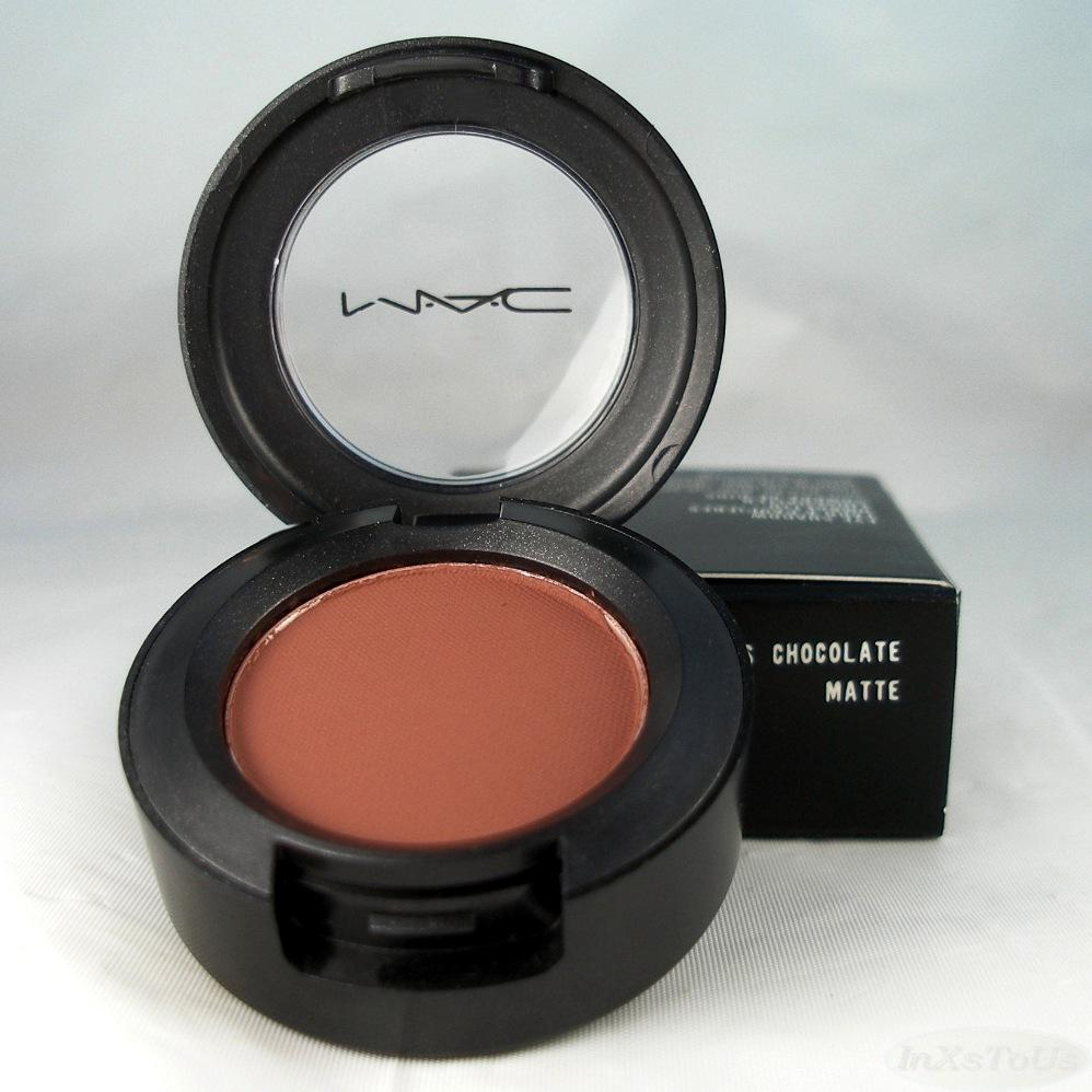 mac swiss chocolate eyeshadow - photo #11